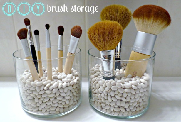 Does the makeup in your bathroom look like a makeup studio after a bridal  party appointment, or a cluttered junk drawer?! Personally mine was a  disaster, ...
