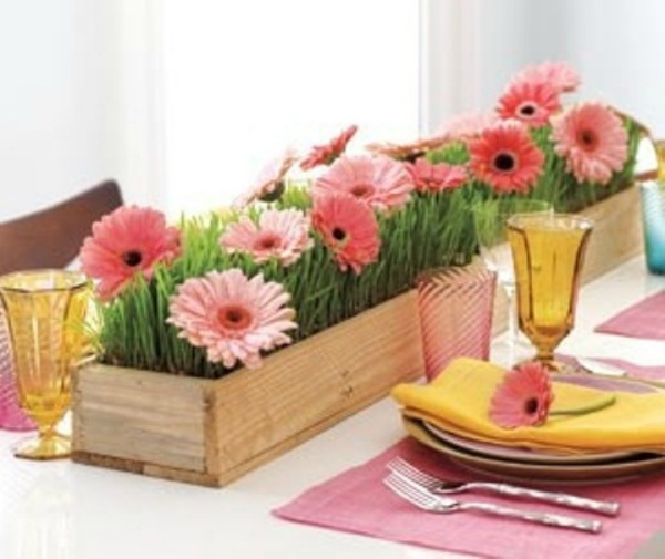Simple Diy Spring Decor Ideas: 301 Moved Permanently